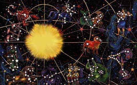Животный гороскоп