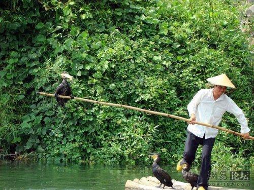 Новый способ рыбалки:) (10 фото)