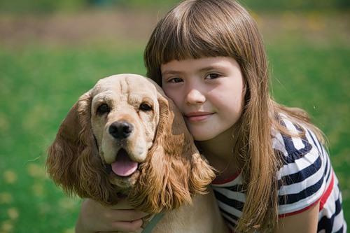 Дети и животные (26 фото)