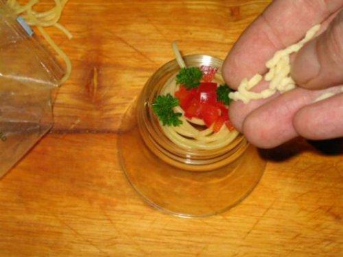 Званый ужин:) (5 фото)