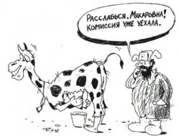 Комиксы и карикатуры (30 фото)