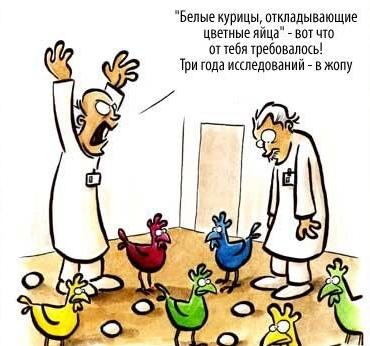 Комиксы-приколы прo животных (25 фото)