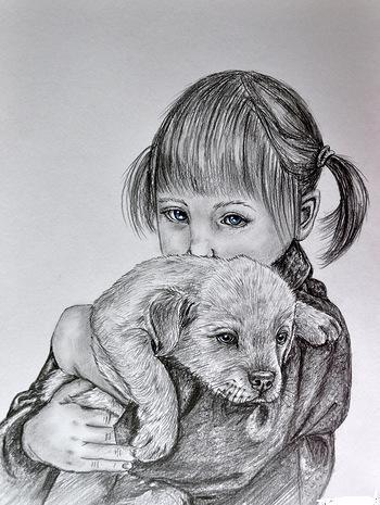 С выставки детского творчества (50 фото)