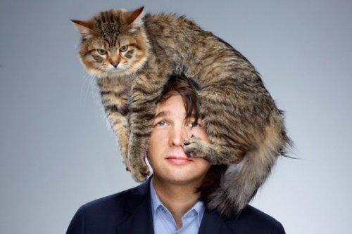 Это интересно: Почему кошка ложится на больное место человека?