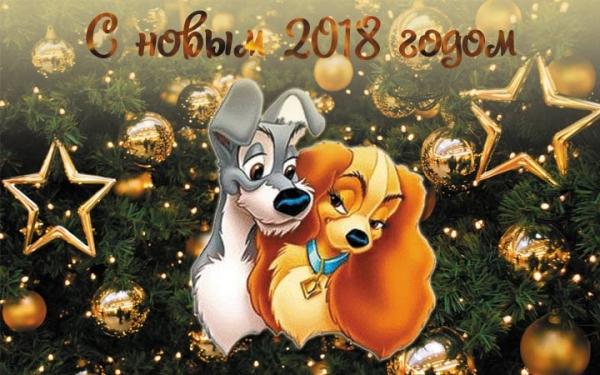 Новогоднее ретро (35 фото)