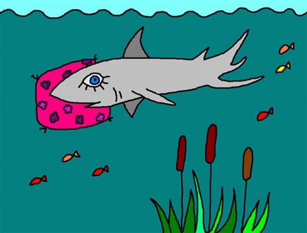 Это интересно: Когда спят акулы?